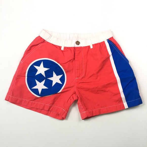 78826412e8372 Chubbies Shorts | Mens Tennessee Classic S M L Xl | Poshmark